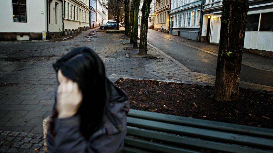 <strong>SJOKKERT:</strong> «Gjennom hele mitt liv hadde jeg aldri vært mer sjokkert over levevilkårene enn dette», skriver en litauisk jente som jobbet på Best Western Kampen Hotell i to år. Den litauiske kvinnen ønsker å være anonym. Foto: Nina Hansen/Dagbladet