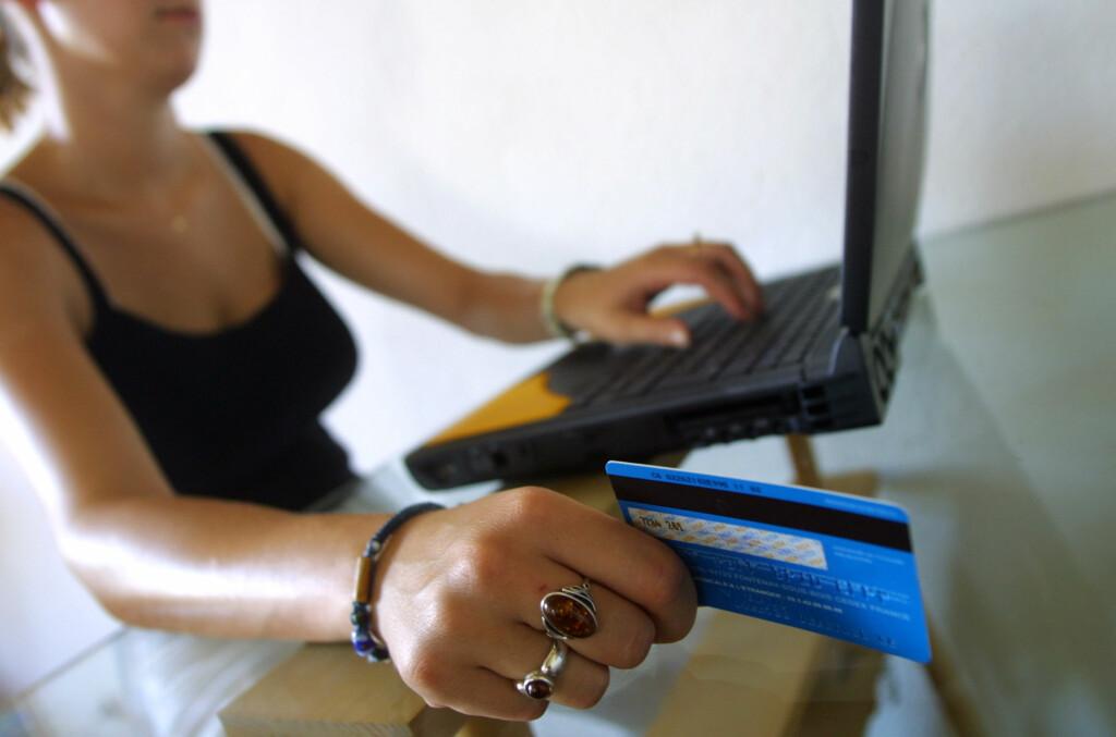 Det er mange ting du bør passe på ved netthandel, for å unngå trøbbel i ettertid. Foto: Colourbox.com