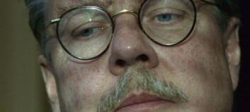 Mikael Wiehe er i valgkampform