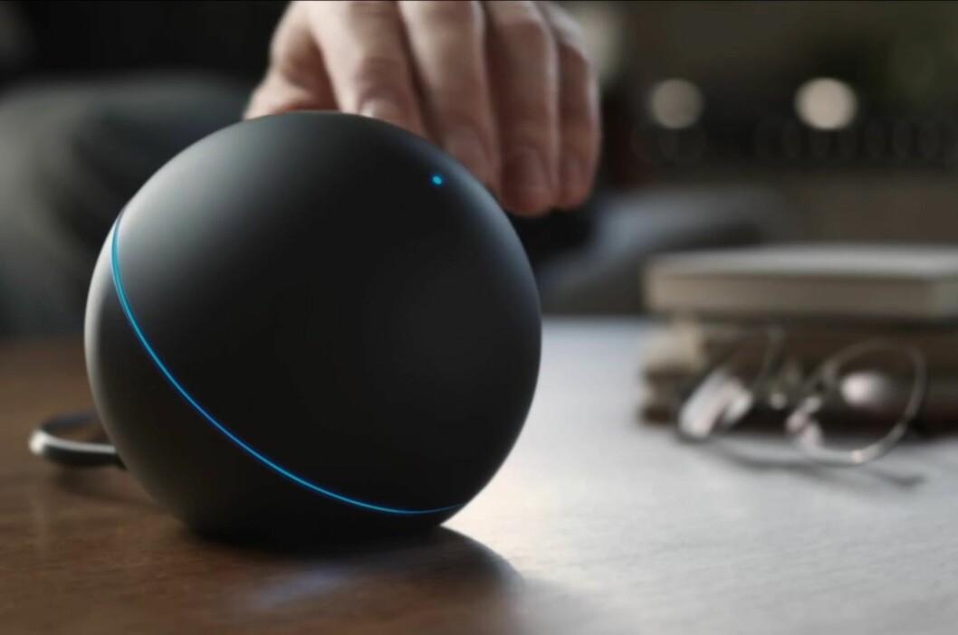 Googles nye Nexus q er en liten datamaskin du kan styre med telefonen. Den kan spille musikk eller kobles til TV.