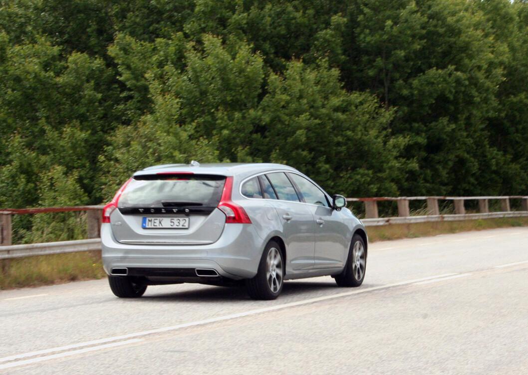<b>MULIG FRA 1. FEBRUAR:</b> Nå kan du kjøre den i Norge - vel å merke så lenge du ikke selv står som eier. Foto: Knut Moberg