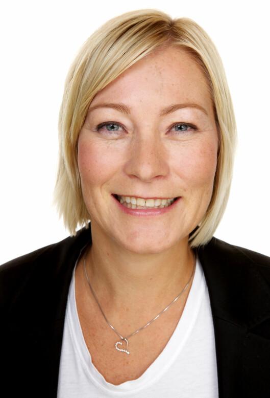 Ifølge Ingeborg Flønes skal du ikke betale for varer og tjenester du ikke har bestilt. Men det lønner seg alltid å klage skriftlig. Foto: CF/WESENBERG/KOLONIHAVEN.NO