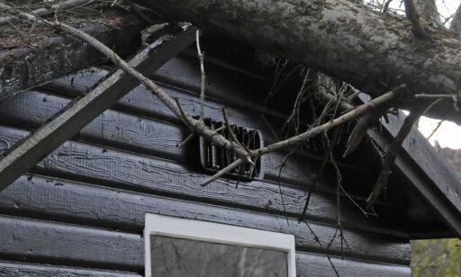 image: Naturskade? Egenandelen er dobbelt så høy