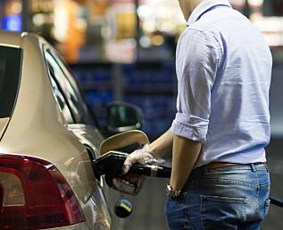 Snart blir det billigere å fylle bensin