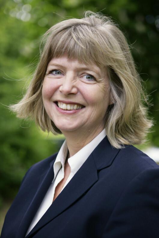 Agnes Bergo er daglig leder i det uavhengige rådgivingsselskapet Pengedoktoren. Foto: Virre Dahl