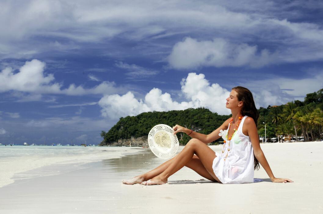 Før du reiser til utlandet, bør du ha forsikringen i orden. Foto: Colourbox.com