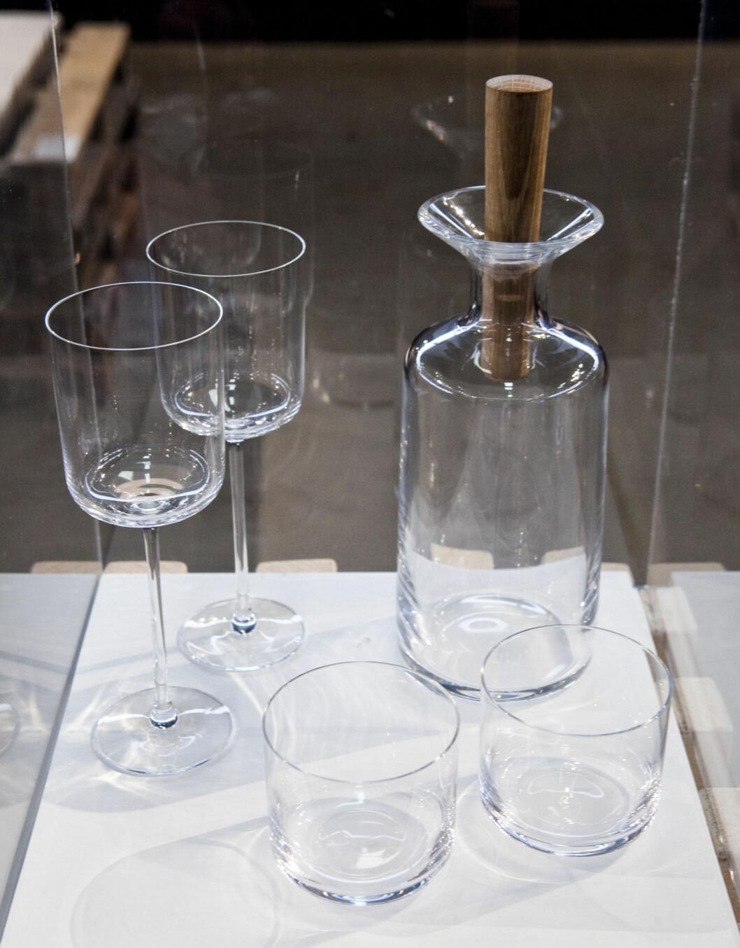 Basic av StokkeAustad og Frost Produkt.  Foto: Per Ervland