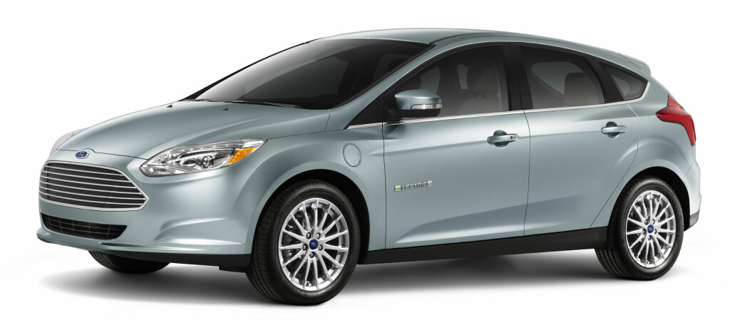 Ford faller 39 plasser på årets kundebarometer. Likevel holder de fjerdeplass på registreringsstatistikken.