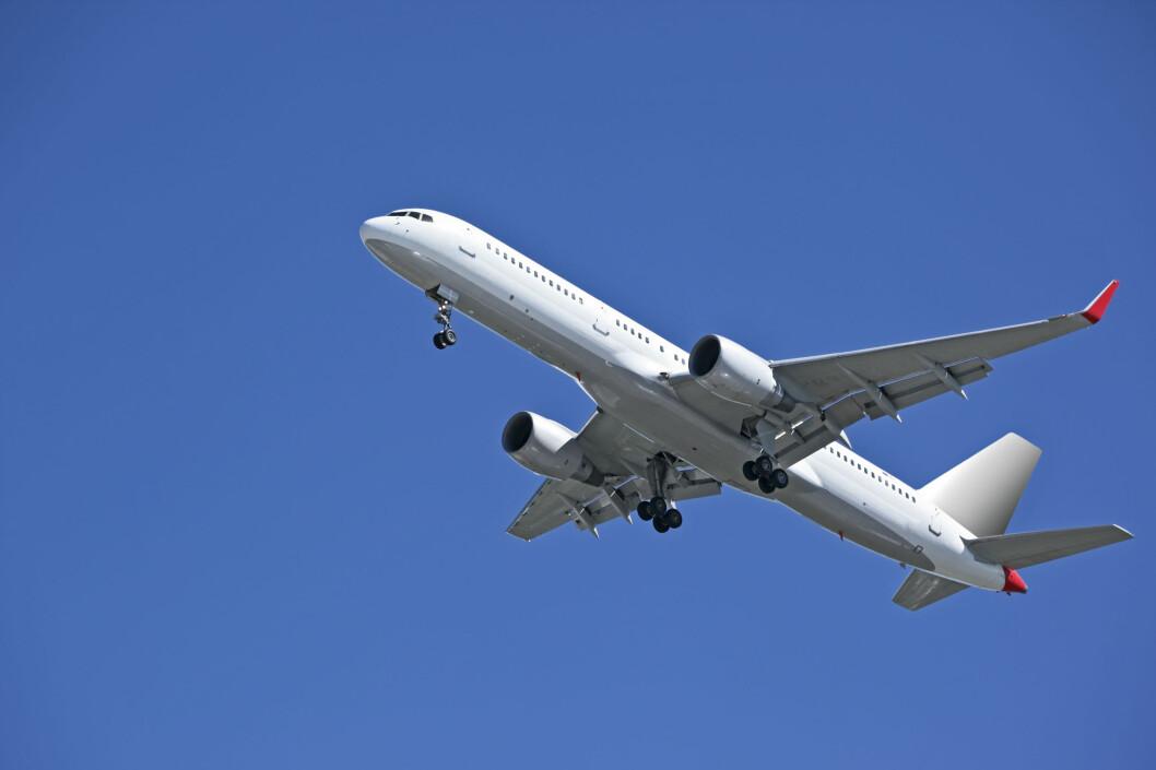 Det ble aldri noen flyreise for vår leser, som ble syk og måtte avbestille billettene. Likevel ble han sittende igjen med å betale 54 prosent av billettkostnadene. Foto: Colourbox.com