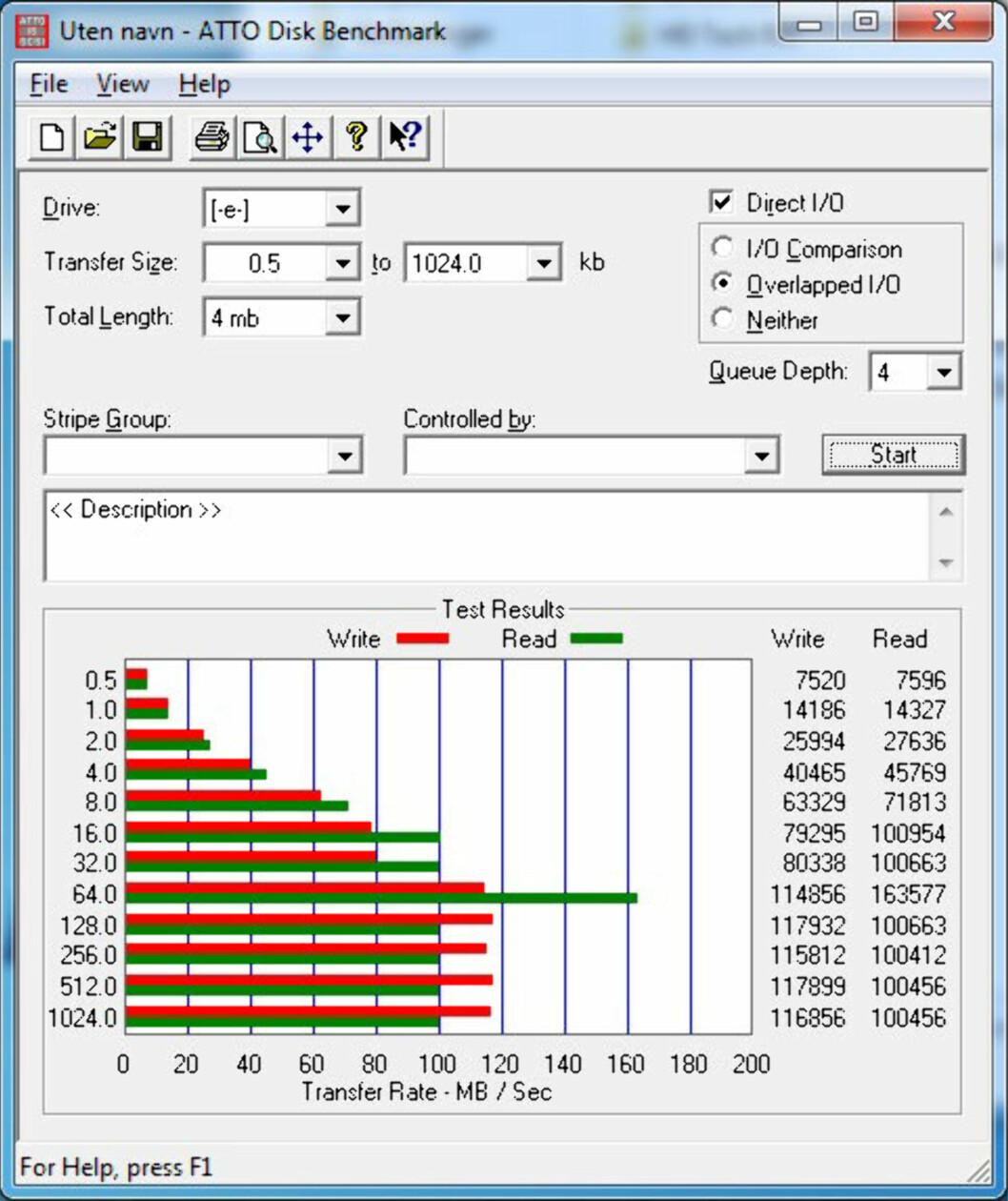 Buffalo DriveStation Velocity