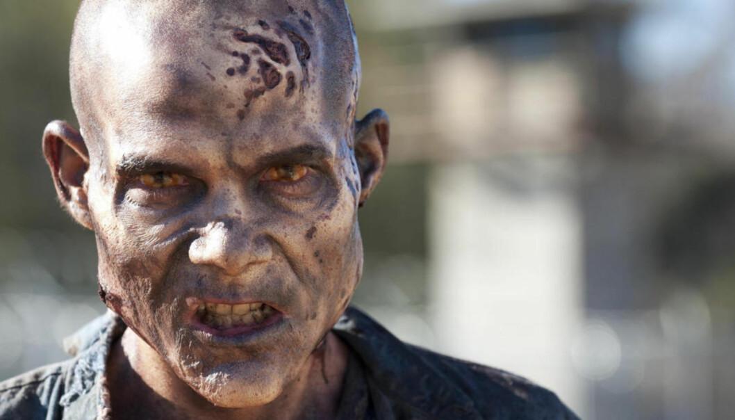 «The Walking Dead»:  Sjokkepisoden alle snakker om