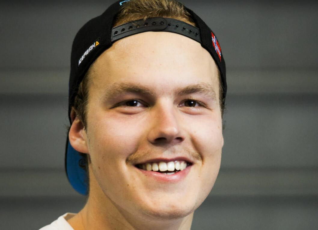 <strong>NY JOBB:</strong> Morten Ring Christensen blir sportssjef for skicross.  Foto: Håkon Mosvold Larsen / NTB Scanpix