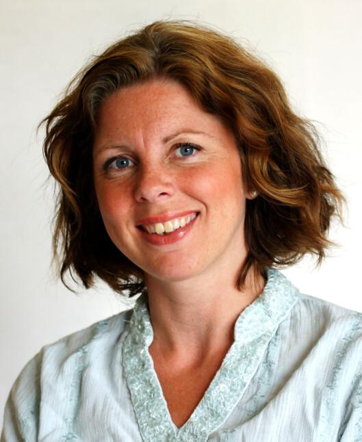 Trude Kvammen Ekker er daglig leder i karrieresenteret Emmali & Ekker