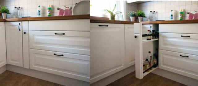 kjøkkenskap ikea