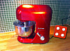 Fra mega Test: Its Kitchen kjøkkenmaskin - DinSide VG-55