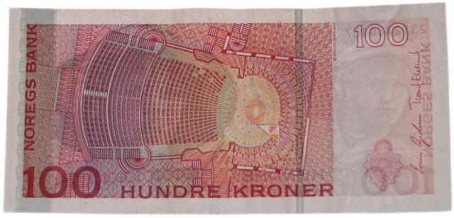 25ffe4662 Penger: Dette betyr myntene og sedlene dine - DinSide