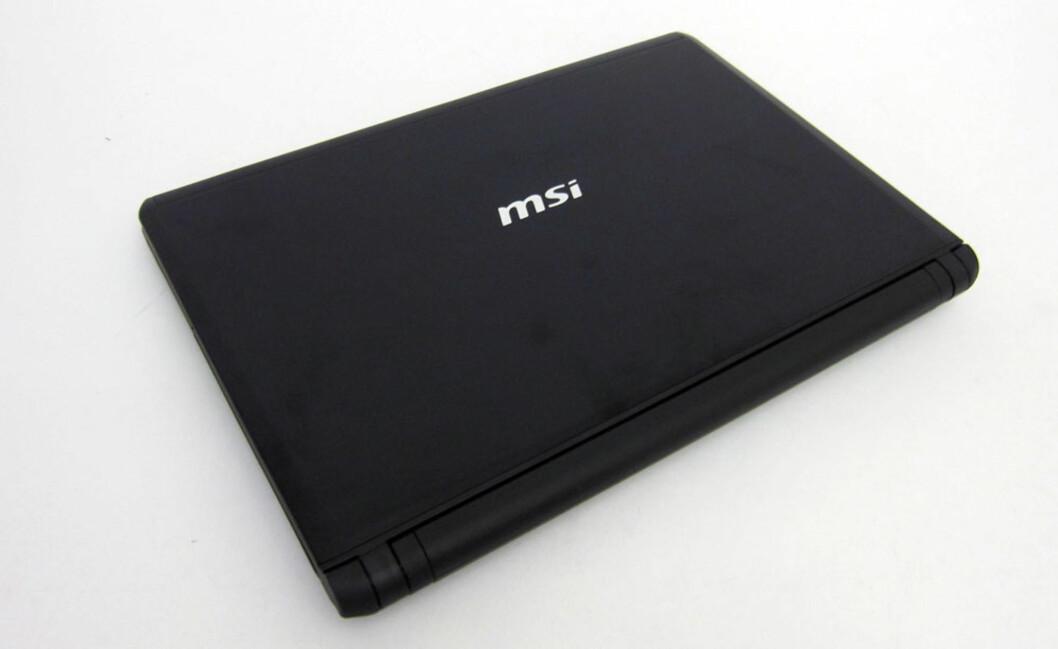 MSI X460DX