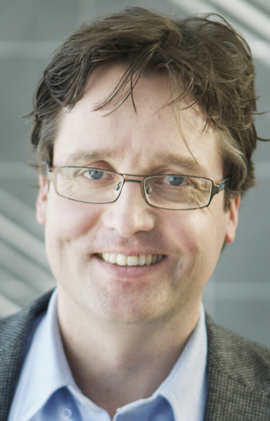 Advokat Jon-Andreas Lange fra Forbrukerrådet er glad for avgjørelsen. Foto: CF-Wesenberg/Kolonihaven