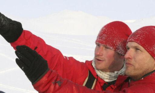 image: Norsk eventyrer avviser at prins Harry ble brukt for å skaffe diktatur god PR