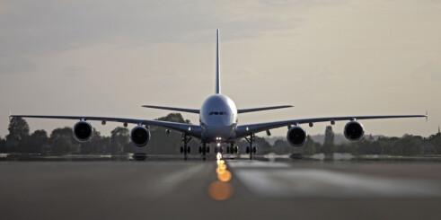 Air France varsler streik