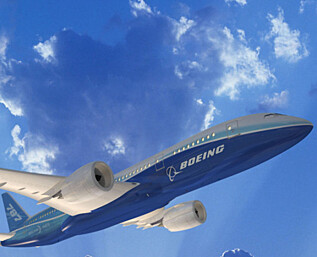 Air France-KLM har bestilt 25 nye Dreamliner-fly