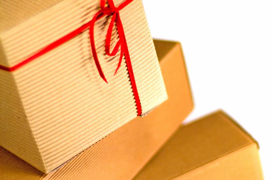 """<strong>NETTHANDEL FRA UTLANDET:</strong> Pass på dette før du klikker på """"buy"""". Foto: Colourbox.com"""
