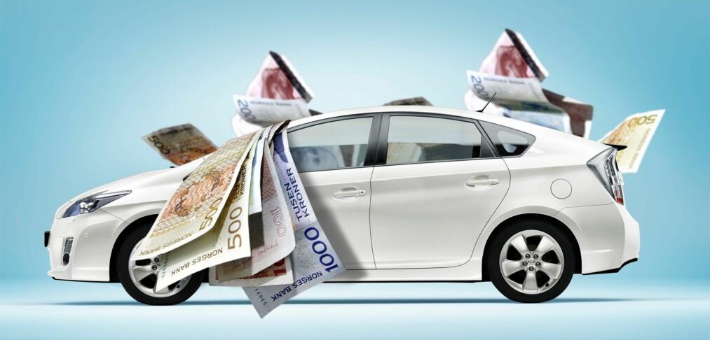 Kan du gjøre et godt bilkjøp nå?