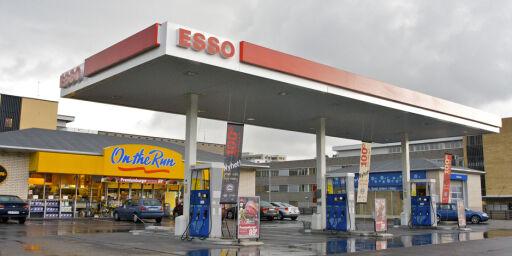image: Bensin er bensin