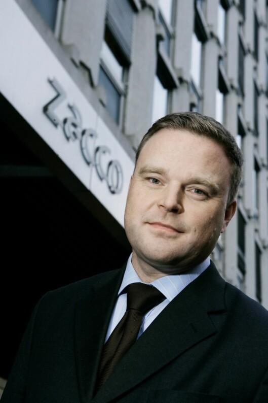 Thor Mosaker er advokat og talsmann for BSA.