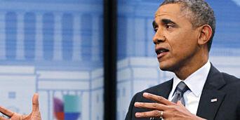image: Obamas vonde diagnose