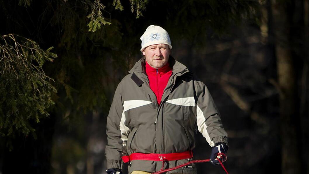 <strong>TILTALT:</strong> Økokrim har tatt ut tiltale mot Hans Eirik Olav, tidligere styreleder i riggselskapet Thule Drilling, for grov økonomisk utroskap og hvitvasking av utbytte fra egne straffbare handlinger. Foto: Jon Terje Hellgren Hansen / Dagbladet
