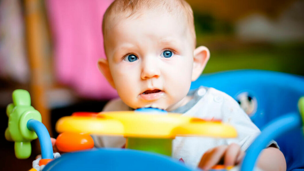 <strong>LEKER DU IKKE BØR GI BARNA:</strong> Enkelte leker skader mer enn de gleder. Foto: Colourbox