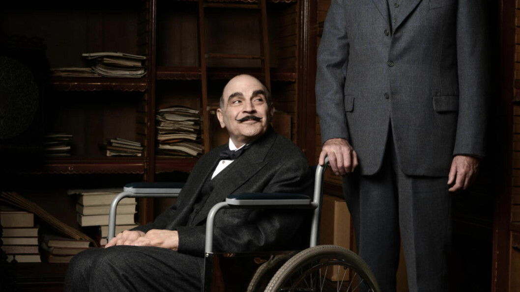 Poirots siste sak