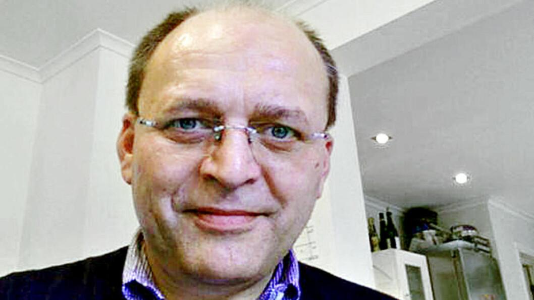 <strong>I FLERE SAKER:</strong> Gjermund Erik Cappelen. Siktet i narkosak. Er nå innblandet i ny sak. Foto: Privat