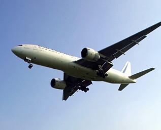 Flest billigbilletter hos norske flyselskap