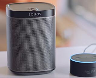 Nå får Sonos «ordentlig» Spotify-støtte