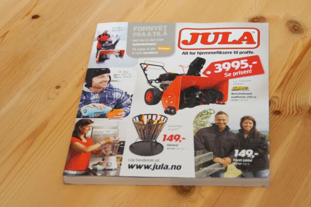 29549c2f4 Jula-katalogen høst og vinter 2011/2012 - DinSide