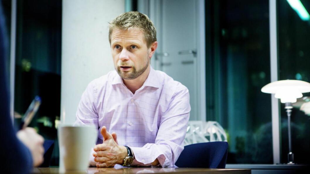 <strong>VET AT NORSKE KOMMUNER ER IMOT:</strong>Vil innføre reservasjonsadgang for antiabort-leger likevel. Foto: Christian Roth Christensen / Dagbladet.