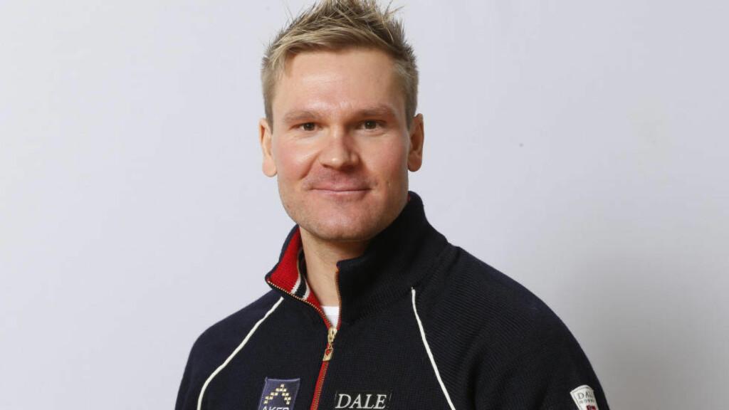 BYTTER: Øystein Pettersen er kjent som sprinter - men skal neste sesong satse på langløp. Foto: Terje Bendiksby / NTB scanpix