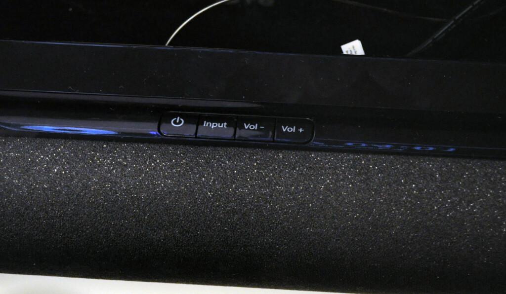 image: TEST: Lydplanker til TV-en