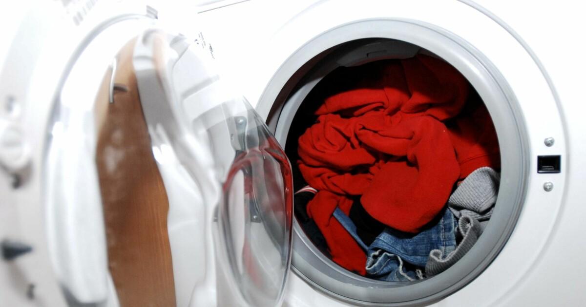 ed6de960 For kaldt vann i fem av elleve vaskemaskiner - DinSide