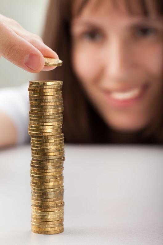 <strong>MYE Å HENTE:</strong> Finner du et godt tilbud, som senere blir trukket, kan du kreve å få varen eller pengene uansett.  Foto: Colorbox.com