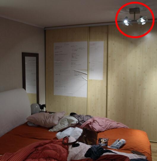 Det er mange muligheter når du skal lyssette rom i ditt hjem, men hva er best? Neppe en enslig lampe i taket.  Foto: Alejandro Decap