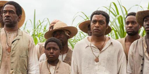 image: Oscar-favoritt skjelt ut under prisutdeling