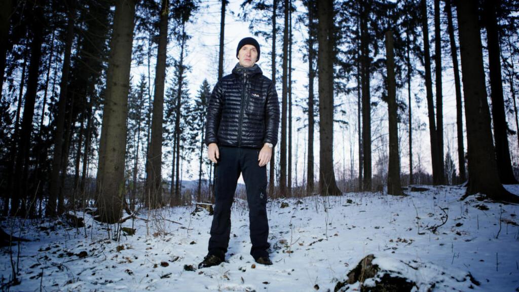 KLIMAMINISTER: Jens Stoltenberg har fått i oppdrag å få verdens ledere til å gjøre drastiske kutt i utslipp av klimagasser. Bevaring av skog er ett av de viktigste tiltakene. I dag innleder han om klimautfordringene på Bratteliseminaret. Senere i januar skal han prøve å påvirke topper i politikk og næringsliv på World Economic Forum i Davos. Foto: Christian Roth Christensen / Dagbladet