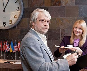 image: Sjekk hotellregningen nøye