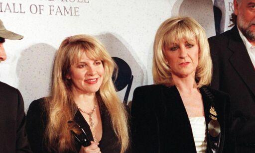 image: Christine McVie (70) tilbake i Fleetwood Mac