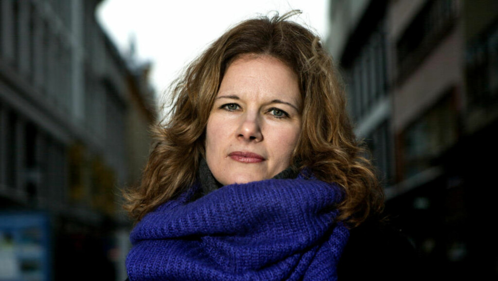ENDELIG Ingvild Lilletvedt Nordstoga Har Syslet Med Musikk Hele Livet I En Alder Av