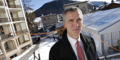 image: Håper ny klimaavtale skrur igjen norske oljekraner