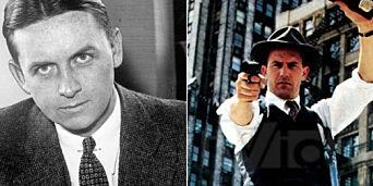image: - Norskættet mafiajeger er ren Hollywood-fantasi